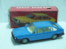 Modellino Audi 100 Nimex 1/25