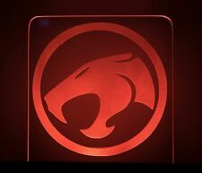 Thundercats LED Lighted Acrylic Sign