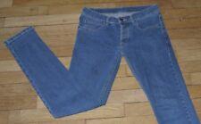 CHEAP MONDAY Jeans  pour Femme  W 31 - L 32 Taille Fr 40  (Réf #V045)