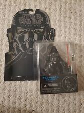 The Black Series 3.75 Darth Vader #3
