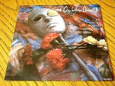 """CRY BEFORE DAWN - NO LIVING WITHOUT YOU  7"""" VINYL PS"""