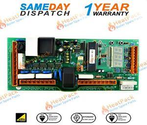 GLEDHILL ELECTRAMATE 2000 CONTROL PCB GT155 See List Below