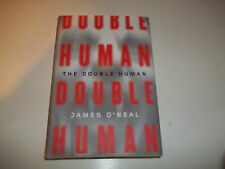 The Double Human by James O'Neal HC new