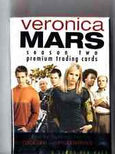Veronica Mars season 2 card set