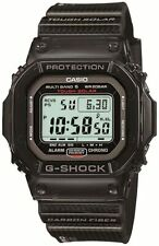 CASIO Watch G-SHOCK RM Tough Solar radio clock MULTIBAND 6 GW-S5600-1JF Men