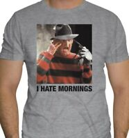 Freddy Krueger Graphic T- Shirt Mens Size Large