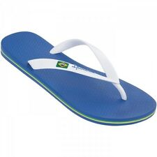 Ipanema Flag II Men's Flip Flops Blue And White
