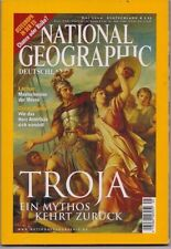 May Travel & Geography National Geographic Magazines