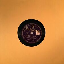 VICTOR SILVESTER & Orch - It Could Happen to You 78rpm Shellac Record VG (7077)