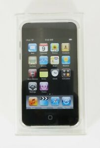 Brand New Apple iPod Touch 8GB 2nd Generation A1288 MC086LL/A New Old Stock