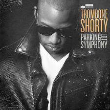 Parking Lot Symphony - Trombone Shorty (2017, CD NEUF)