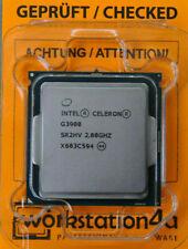 Intel Celeron G3900 > 2.80GHz > Socket LGA1151 > SR2HV > Skylake Mining CPU