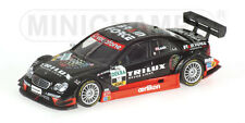 Minichamps MERCEDES-BENZ C-Classe DTM 2007 M. Lauda-moustique sport automobile, 1:43 #18
