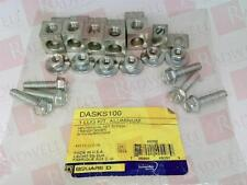 Square D DA-SKS100 (SURPLUS NEW in Factory Packaging)