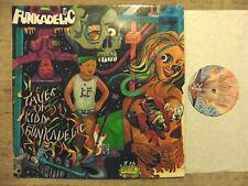 Funkadelic – Tales Of Kidd Funkadelic  - - LP GATEFOLD