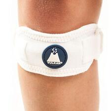 2x Vulkan Patella Jumpers Knee Strap Adjustable Support Brace Tendonitis Running