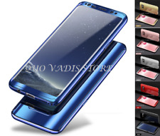 COVER CASE CUSTODIA 360° FULL BODY PER SAMSUNG GALAXY S7/S8/EDGE/PLUS/NOTE 8