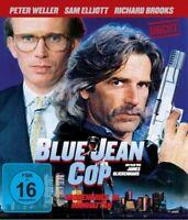 BLUE JEAN COP - WELLER,PETER   BLU-RAY NEUF