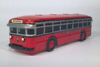 1970s Motor Bus Society Ceramic 1927-1934 Twin Coach Model 40 Scale Model Bus