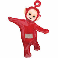 "41"" Adorabili TELETUBBIES Children's Party Rosso Po Lamina Supershape Palloncino"