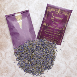 Lavender apothecary holistic magical, witchcraft, soapmaking, bath, tea, candle