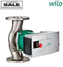 New listing Wilo 2113622 High Efficiency Circulator Pump Stratos Z 2x3-30 1Ph 230V