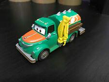 Disney Pixar Planes - Chug Fuel Truck - Planes Fire & Rescue - Cars 1:55