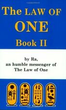 The Law of One: Book 2 by Ra (Paperback, 1991)