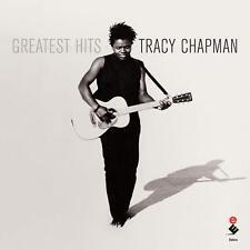 TRACY CHAPMAN - GREATEST HITS [ NEW SEALED CD ]
