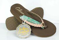 Cobian Women's Heavenly Flip Flop Sandals Size 7,8, 9, & 10 Pink
