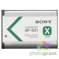 Battery for SONY DSC-H400 DSC-HX300 DSC-HX400V DSC-HX50V DSC-HX60V DSC-HX80
