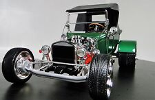 Dragster 1 Hot Rod Arrastre CARRERA 1920s COCHE 24 Deporte 12 con / 1969 V8