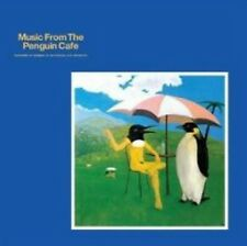 The Penguin Cafe Orchestra - Music From The Penguin Cafe (NEW CD)