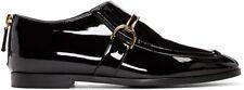 Stella McCartney Shoes Morgana Loafers Oxford Flat Seen Kristen Stewart IT36 US6