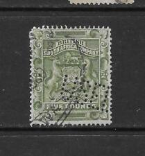 Historical Events Territory Pre-Decimal British Colony & Territory Stamps