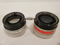 Vintage Kaligar Auxiliary Lens Set for Polaroid 100 Series Camera. Fast shipping