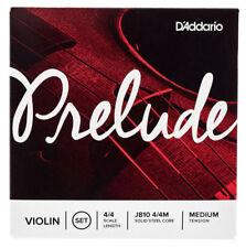 D'addario Prelude Violinsaiten Violin Strings kompletter Satz Größe 4/4
