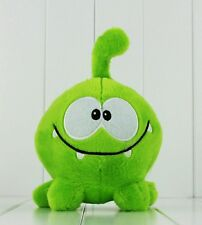 CUTE THE ROPE/ PELUCHE MY OM NOM 20 CM-PLUSH TOY DOLL 8""