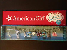 American Girl Grace Bracelet for Girls brand NEW in American Girl Box!!!!