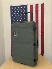 OD Green Pelican iM2950 Storm Protector Case  -Free SHIPPING-
