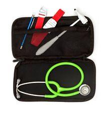 DOCbag Stethoskoptasche Aufbewahrungstasche für Stethoskop und Diagnostik Schutz