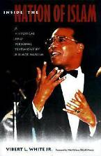 Inside the Nation of Islam: A Historical and Personal Testimony by a-ExLibrary