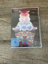 the 100 staffel 6 dvd