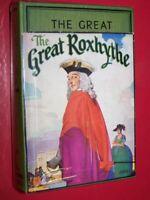 The Great Roxhythe Heyer, Georgette  Published by Heinemann, London (1935)