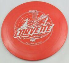 New Gstar Corvette 175g Driver Red Innova Disc Golf at Celestial Discs