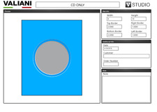 Picture Framing Mats 8x10 for Cd set of 2 mats Custom Order