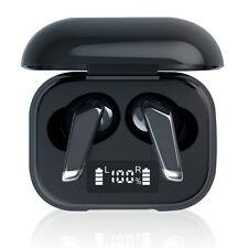 Bluetooth 5.0 Headset Wireless in Ear Earphones Tws Earbud Deep Bass Headphones