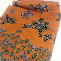 Batik, batik indonésien en coton