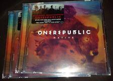 OneRepublic - Native (2013) New And Sealed 12 Track Cd