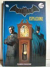 Batman La Leggenda serie Platino nr 24 - ESPIAZIONE - Planeta DeAgostini 2009